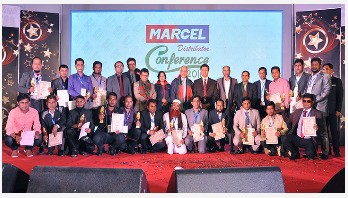 Marcel moves ahead with technological advancement