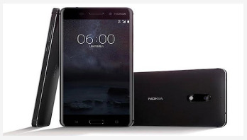 First Nokia smartphone launched