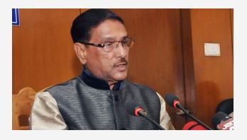 BNP sits at home after announcing programmes: Quader