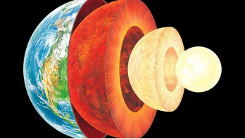 Missing element found in Earth's core