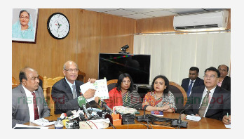 Minister vows punishment over textbook fiasco