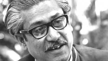 'এ অভিযাত্রা অন্ধকার থেকে আলোয়, বন্দিদশা থেকে স্বাধীনতায়'