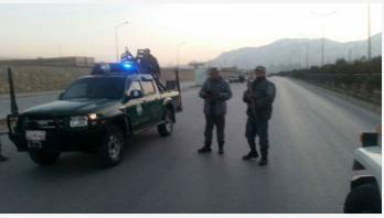 Twin bombings in Afghanistan's capital kill 22