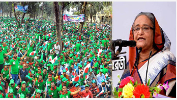 Bangabandhu's killing stopped country development: PM