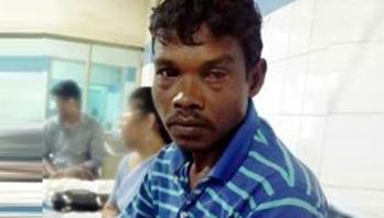 Santal Dijen Tudu gets bail