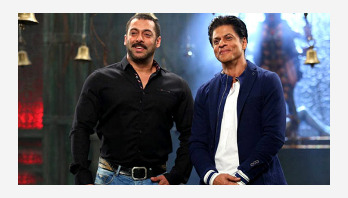 'I can't compete with Salman Khan'