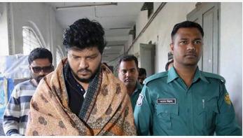 Actor Kalyan Corraya lands in jail