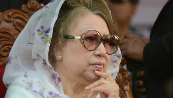 Khaleda to appear court today