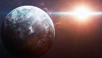 Planet Nine could be a 'rogue world'