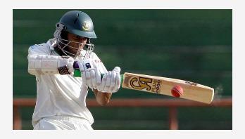 Shakib creates history with maiden Test double ton