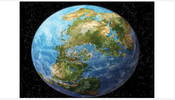 What Earth will look like in 250 million years