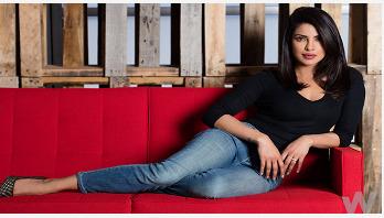 Priyanka hospitalised after accident