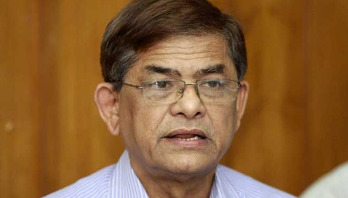 'BNP to take streets at appropriate time'
