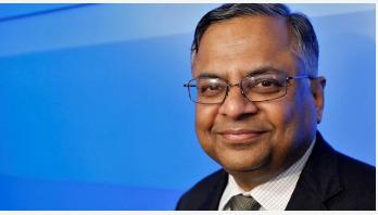 Natarajan Chandrasekaran new Tata Group chairman