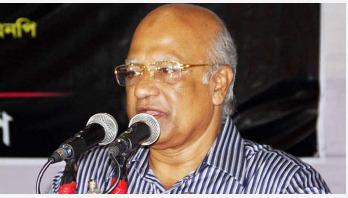 'জনমতের প্রতিফলন না ঘটলে রাজপথে নামবে বিএনপি'