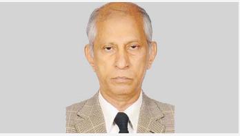 খালেদার উপদেষ্টা সাবিহ উদ্দিন অসুস্থ