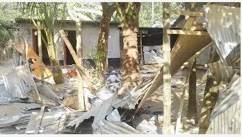 গোপালগঞ্জে প্রতিপক্ষের হামলায় আহত ৮