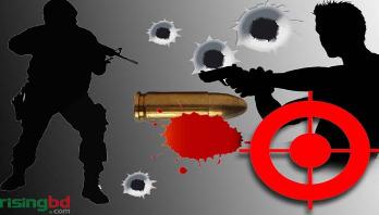 Youth killed in Kushtia 'gunfight'