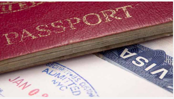 EU countries should liberalize their visa process