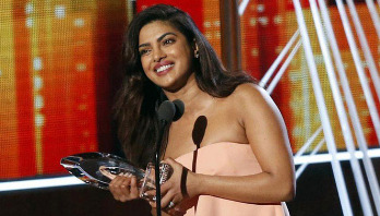 Priyanka Chopra wins second People's Choice Awards