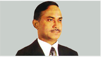 Zia's 81st birth anniversary today