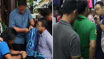 2 Bangladeshis held in Malaysia for alleged IS links