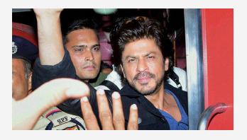 One killed during SRK's Raees promotion