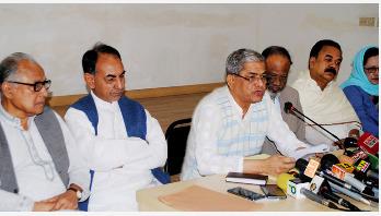 BNP urges govt to fix system for next election