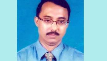 Varsity teacher killed in Pabna road accident