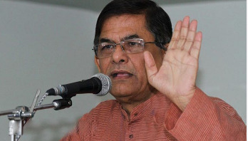 BNP supports civil society's proposal