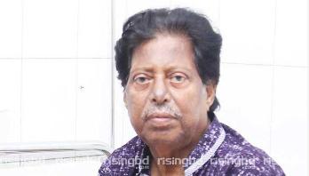 Abdul Jabbar taken to ICU