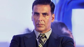 Akshay was victim of sexual harassment