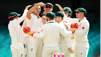 Cricket Australia and players sign peace deal