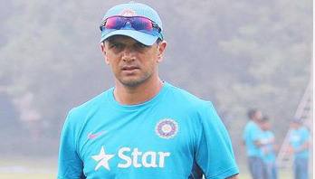 Dravid will be unavailable for India's overseas tours