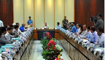 ECNEC approves eight projects of Tk 3,171.96cr