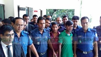 Three get death for killing auto-rickshaw driver