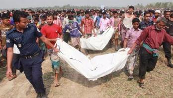 Three to die for killing 4 kids in Bahubal