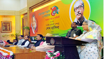 World now treats Bangladesh with honour: PM
