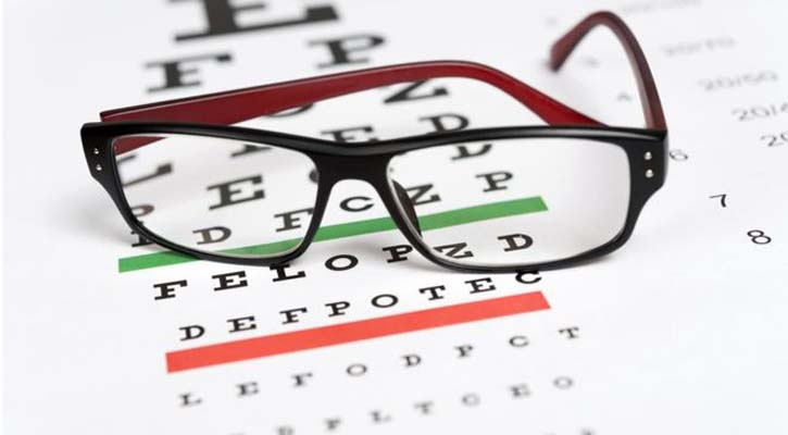 Global blindness set to triple by 2050