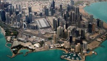 Saudi, allies give Qatar 48-hr extension