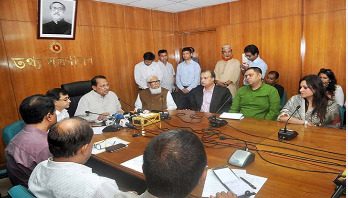 Draft broadcast policy to be placed in cabinet soon: Inu