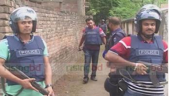 Case filed against Bheramara militants