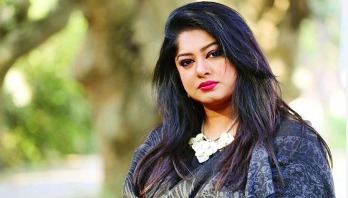 Actress Moushumi resigns
