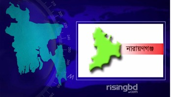 রূপগঞ্জে বিপুল পরিমাণ গুলি-গ্রেনেড উদ্ধার
