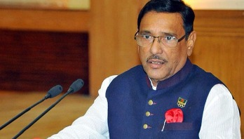BNP must participate in election: Quader