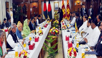 Bangladesh-Sri Lanka friendly relation to be stronger