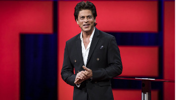 Shah Rukh Khan to deliver speech at Oxford