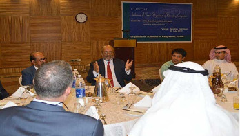 Saudi to recruit 3,000 more workers from Bangladesh