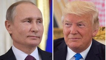 Trump-Putin to have first ever face-to-face meeting
