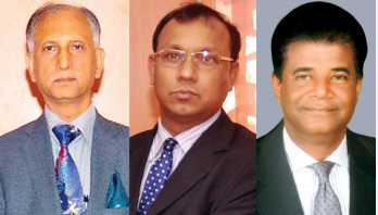 Arefin, Kamal, Abdul Aziz nominated for DU VC panel